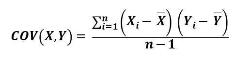 equation covariance에 대한 이미지 검색결과