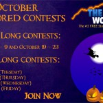October contests