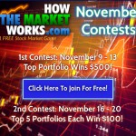 November contests