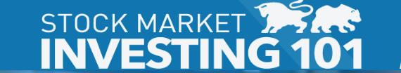 Investing101 logo
