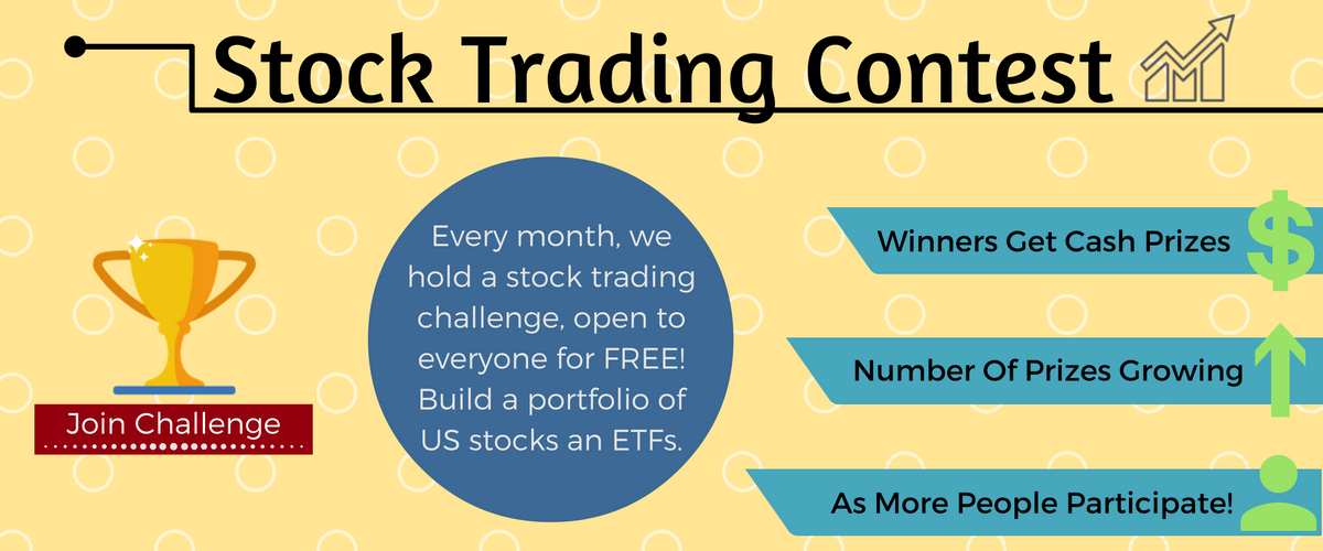 Stock Trading Contest