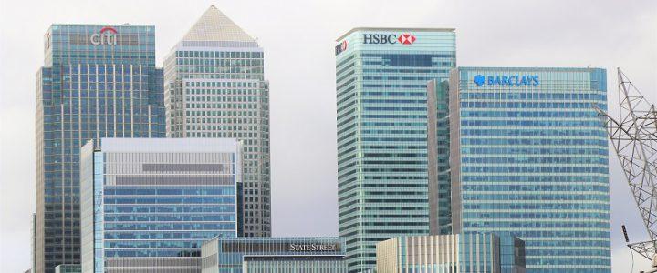 Are Bank Stocks Looking Bullish Again?