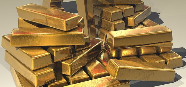 What Factors Move The Price Of Gold?