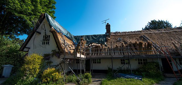 How to Finance a Roof Repair