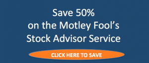 Motley Fool Coupon