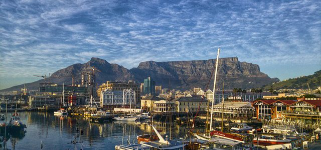 Will Ramaphosa's Investment Summit Deal Major Changes in South Africa's Development?