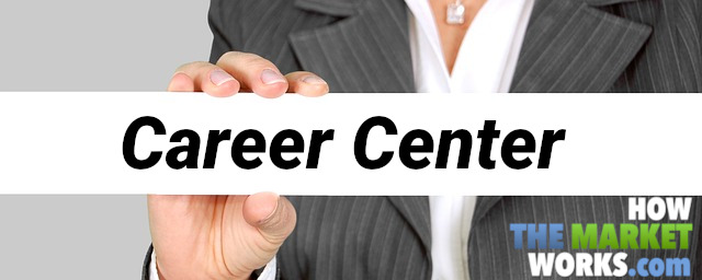 New Career Center now available!