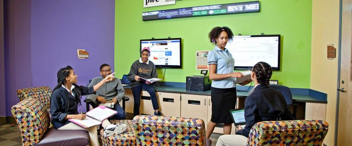 How to build a $1,500 Financial Literacy Lab at your school