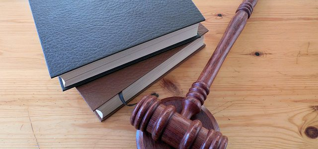How to protect your business's reputation if you are involved in a criminal lawsuit