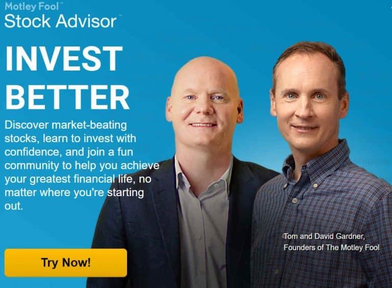 stock-advisor
